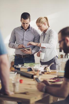 ניהול שנת 2018 לפי יעדים- מיוחד לעסקים קטנים